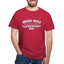 Abraham Lincoln Elementary T-Shirt