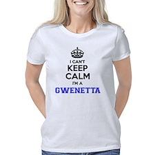 Cute Cvr Dog T-Shirt