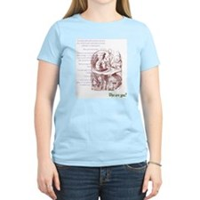 Cool Lewis carroll T-Shirt