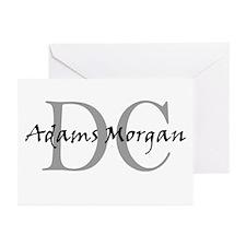 Adams Morgan Greeting Cards (Pk of 10)