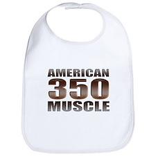 American Chevy Muscle 350 Bib
