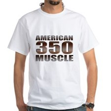 American Chevy Muscle 350 Shirt