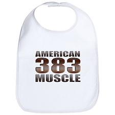 American Muscle 383 stroker Bib