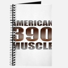 American Muscle 390 Ford Journal