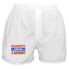 98th birthday design Boxer Shorts