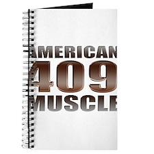 American Muscle 409 Super Spo Journal