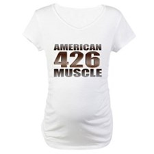 American Muscle 426 Hemi Shirt