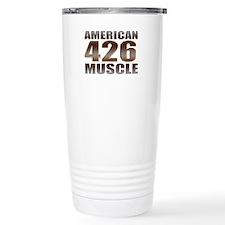 American Muscle 426 Hemi Travel Mug