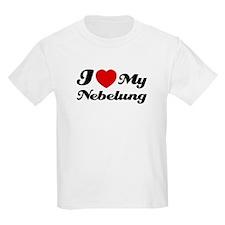I love my Nebelung T-Shirt