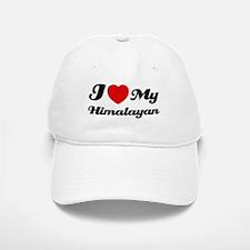 I love my Himalayan Baseball Baseball Cap