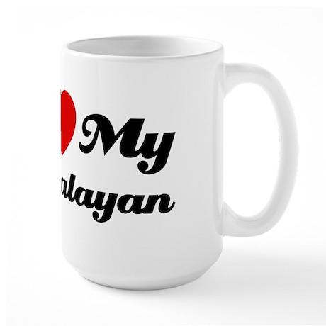 I love my Himalayan Large Mug
