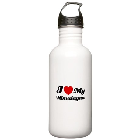 I love my Himalayan Stainless Water Bottle 1.0L