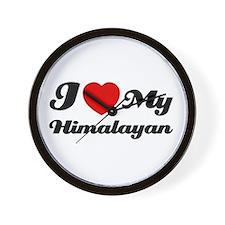 I love my Himalayan Wall Clock