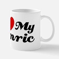 I love my Cymric Mug