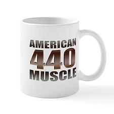 American Muscle Mopar 440 Mug