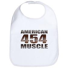 American Muscle big block 454 Bib