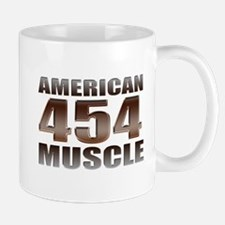 American Muscle big block 454 Mug
