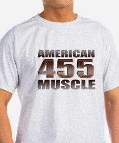 American Muscle 455 Oldsmobil T-Shirt