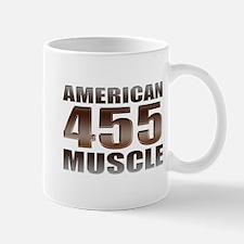 American Muscle 455 Oldsmobil Mug
