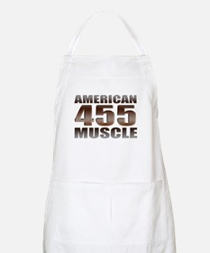American Muscle 455 Oldsmobil Apron
