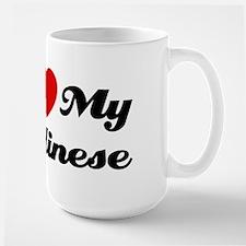 I love my Balinese Large Mug