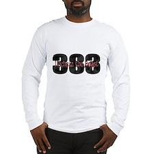 Unchain the beast 383 stroker Long Sleeve T-Shirt