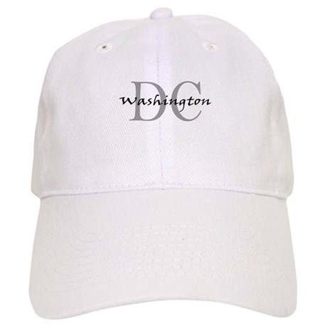 Washington thru DC Cap