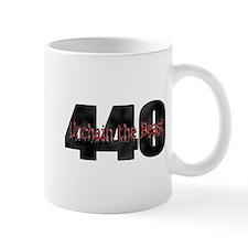 Unchain the monster Mopar 440 Mug