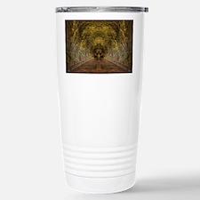 Cute Gothic fairy Travel Mug