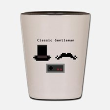 Classic Gentleman Shot Glass