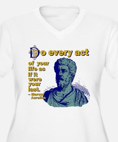 Do Every Act T-Shirt