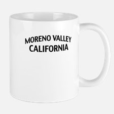 Moreno Valley California Mug