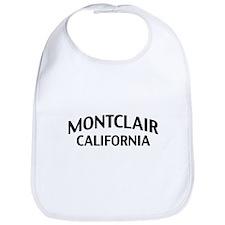 Montclair California Bib