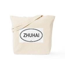 Zhuhai, China euro Tote Bag