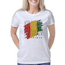 Basketball Capital T-Shirt