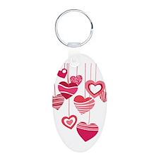 ELEGANT LADY Keychains