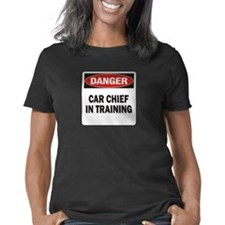 Cajun Lady T-Shirt