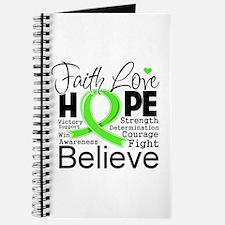 Faith Hope Lymphoma Journal
