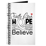 Faith Hope Mesothelioma Journal