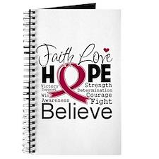 Faith Hope Multiple Myeloma Journal