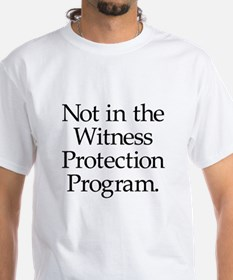 Witness Shirt