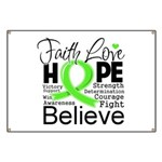 Faith Non-Hodgkins Lymphoma Banner