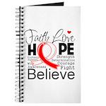 Faith Hope Oral Cancer Journal