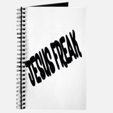 Jesus Freak Journal