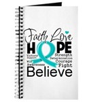 Faith Hope Ovarian Cancer Journal