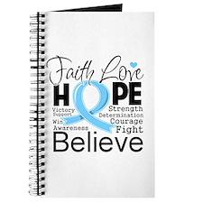 Faith Hope Prostate Cancer Journal