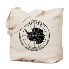 Outpost 31 Tote Bag