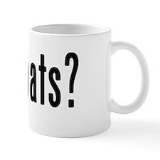 GOT BATS Mug