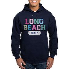 Long Beach 1897 Hoodie
