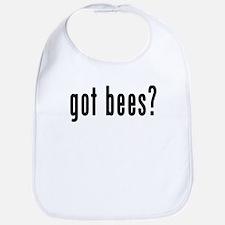 GOT BEES Bib